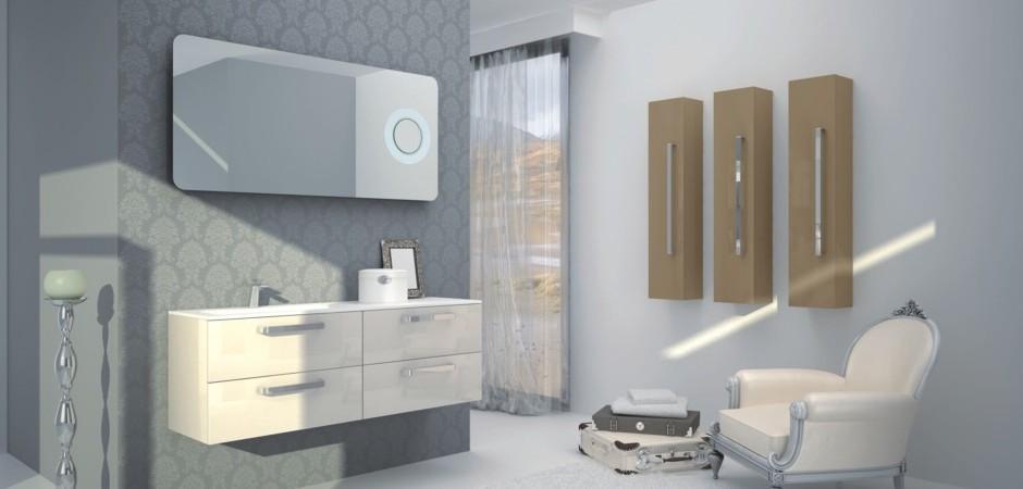 waschtisch mit unterschrank 120 cm badezimmer direkt. Black Bedroom Furniture Sets. Home Design Ideas