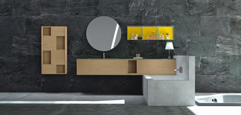 Italienische badmöbel  Italienische Badmöbel und Waschtische auf Maß | Badezimmer-Direkt