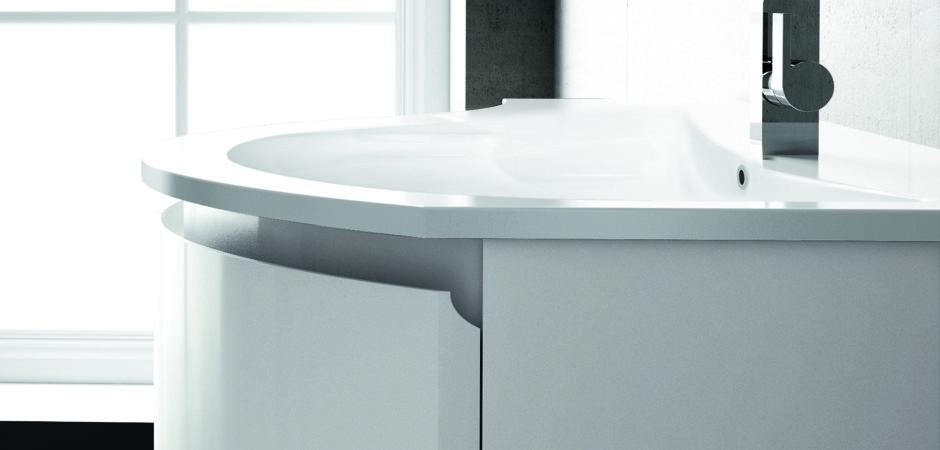 Mineralguss Waschbecken Und Waschtische Badezimmer Direkt