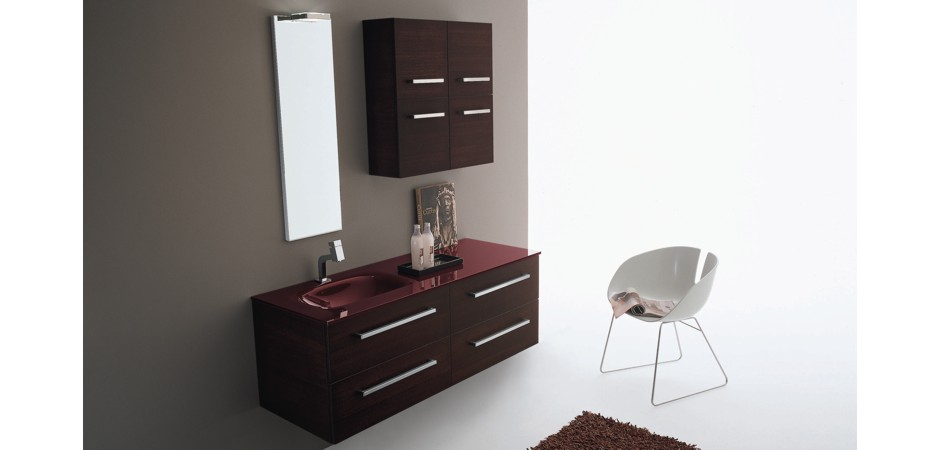glaswaschtische auf ma und badm bel badezimmer direkt. Black Bedroom Furniture Sets. Home Design Ideas