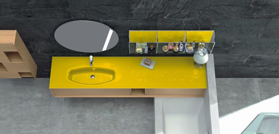 Der perfekte Waschplatz – Den Waschtisch richtig planen