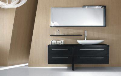 OLA P-03 | Waschtisch mit Auflagebecken 155 cm