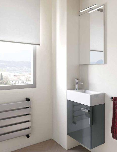 Badmöbel und Waschtisch FLASH ML41801