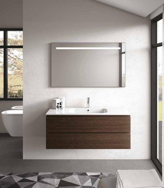 Badmöbel und Waschtisch FLASH ML42237