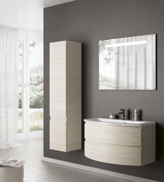 Badmöbel und Waschtisch FLASH ML42296