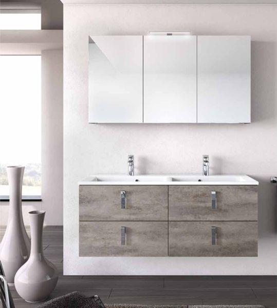 Waschtisch und Badmöbel FLASH ML44674