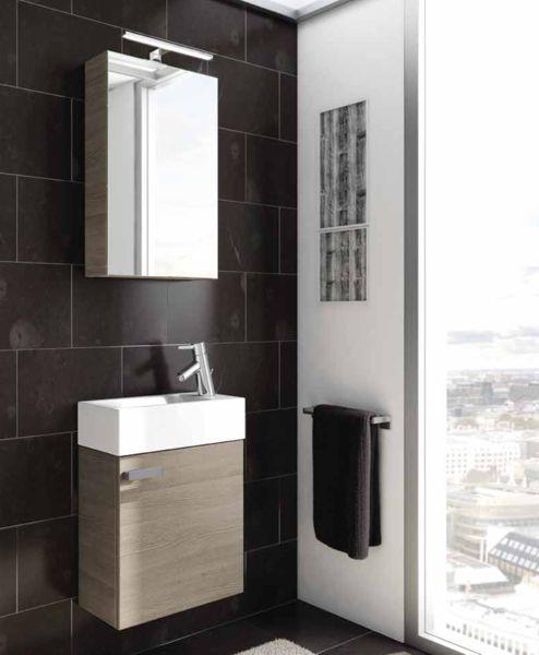 Waschtisch und Badmöbel FLASH ML44802 B
