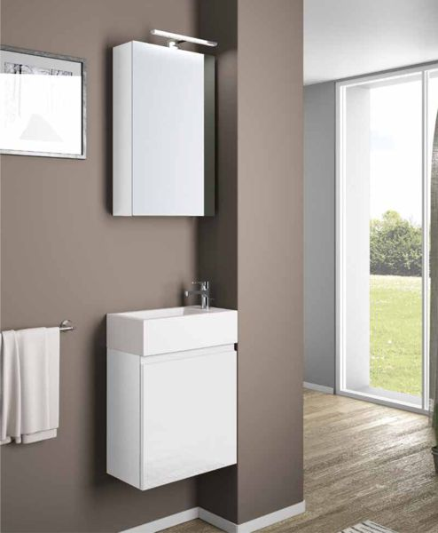 Waschtisch und Badmöbel FLASH ML44802
