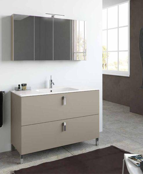 Waschtisch und Badmöbel FLASH ML74277