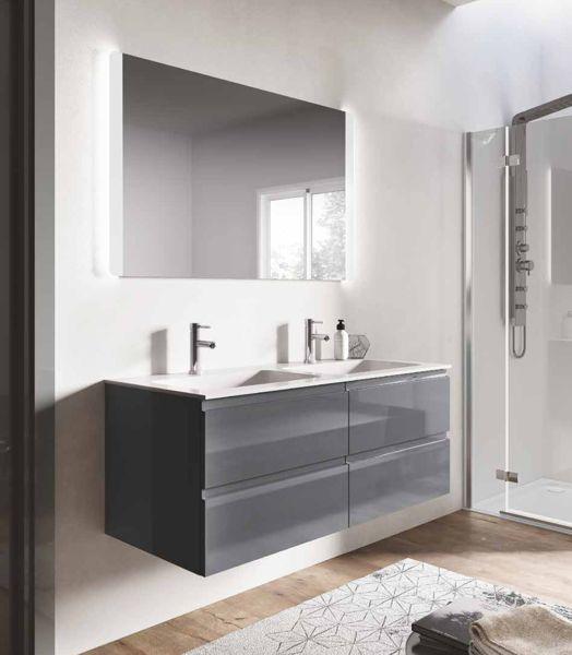 Waschtisch und Badmöbel FLASH MM41236