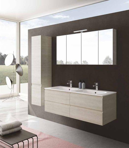 Waschtisch und Badmöbel FLASH MM41239