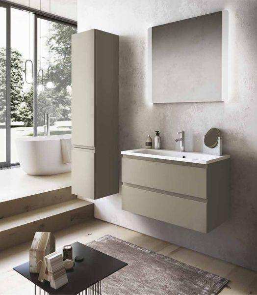 Waschtisch und Badmöbel FLASH MM41606